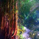 TREES OF WONDER by Doria Fochi