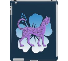 Gepard - Cheetah iPad Case/Skin