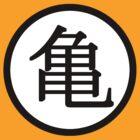 Master roshi's symbol by ShineTime