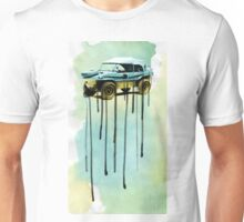 Duck out of water Unisex T-Shirt