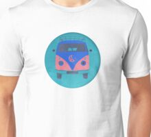 kombi shadow 02 Unisex T-Shirt