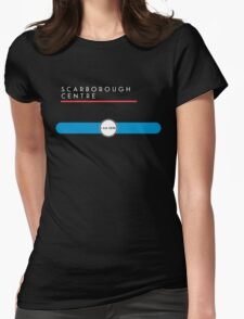 Scarborough Centre station T-Shirt