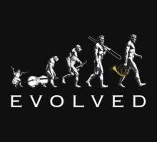 French Horn Evolution by poomshanka