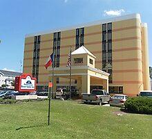 hotels near houston parkway by adimark780