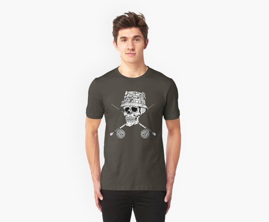 FIshermans Skull by ZugArt