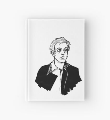 The best that Scotland Yard has to offer Hardcover Journal