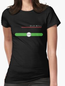 Old Mill station (east end, above ground) T-Shirt