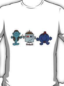 Mr Doctor T-Shirt