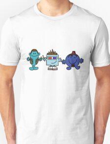 Mr Doctor Unisex T-Shirt
