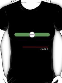 Jane station T-Shirt