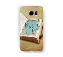 pocket pool Samsung Galaxy Case/Skin