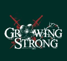 Growing Strong by TheRift
