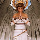 Angel - The Power of Prayer by Liam Liberty