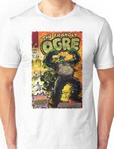 Friendly Ogre Unisex T-Shirt