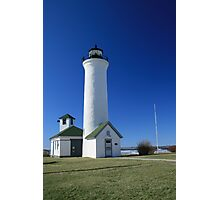 TIBBETT'S POINT LIGHTHOUSE Photographic Print