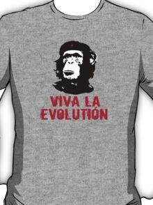 viva la evolution T-Shirt