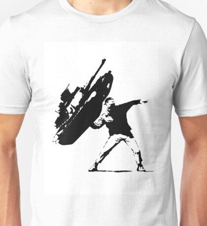 Tank Riot Unisex T-Shirt