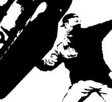 Tank Riot Sticker