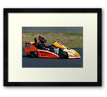 Paul Campbell | Shannons Notionals R1 | 2013 Framed Print