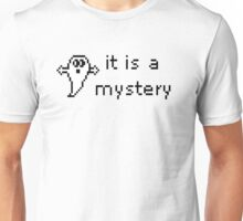 It Is A Mystery T-Shirt