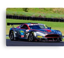 Kerry Baily | Shannons Nationals R1 | 2013 Canvas Print