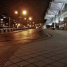Airport 5 by gazzman1