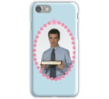 Nathan Fielder: Business Expert iPhone Case/Skin