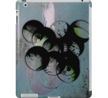 Love is the drug! iPad Case/Skin