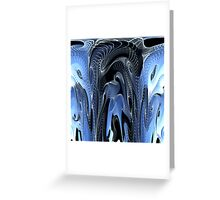Forty-two Greeting Card