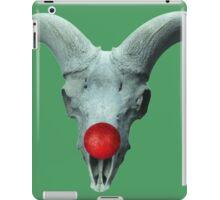 Thats not Rudolph! iPad Case/Skin