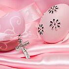 Pink Easter by MissFrosty