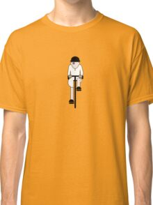 Clockwork Commuter Classic T-Shirt