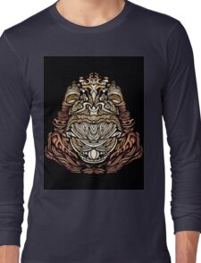 Jabba The Hut Long Sleeve T-Shirt
