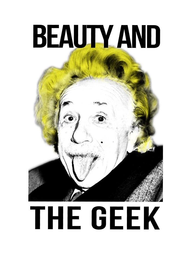 Monroe and Einstein by Gingerbread Graphics