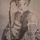 Mcfly Danny Jones, Graphite by shawwayne