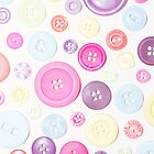 Button Love by Sharon Johnstone
