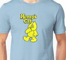 Henry's Cat Unisex T-Shirt