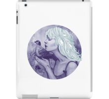 Still Here Pantone iPad Case/Skin