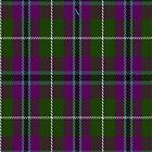 01103 Wilson's No. 229 Fashion Tartan Fabric Print Iphone Case by Detnecs2013
