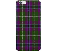 01103 Wilson's No. 229 Fashion Tartan Fabric Print Iphone Case iPhone Case/Skin