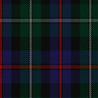 01104 Wilson's No. 230 Fashion Tartan Fabric Print Iphone Case by Detnecs2013