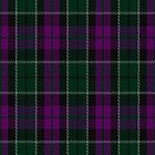 01105 Wilson's No. 231 Fashion Tartan Fabric Print Iphone Case by Detnecs2013