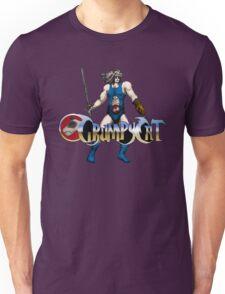 Lion-NO the Grumpy Cat Unisex T-Shirt