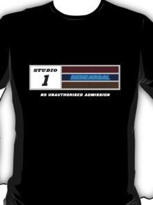 Studio 1 - Rehearsal T-Shirt