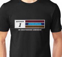 Studio 1 - Rehearsal Unisex T-Shirt