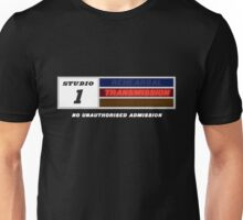 Studio 1 - Transmission Unisex T-Shirt