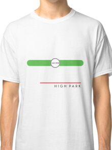 High Park station Classic T-Shirt