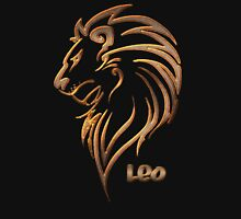 Zodiac Leo T-Shirt Unisex T-Shirt