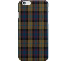 01114 Antique 2000 Fashion Tartan Fabric Print Iphone Case iPhone Case/Skin
