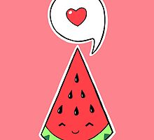 Watermelon 2 by freeminds